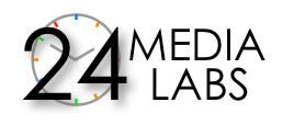 24 Media Labs - Science Communications Agency